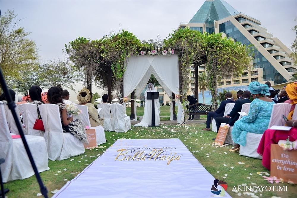 AkinTayoTimi & BellaNaija Weddings 2015 - Temitope & Temitope Dubai Nigerian Wedding-Raffles Hotel-DSC_5817