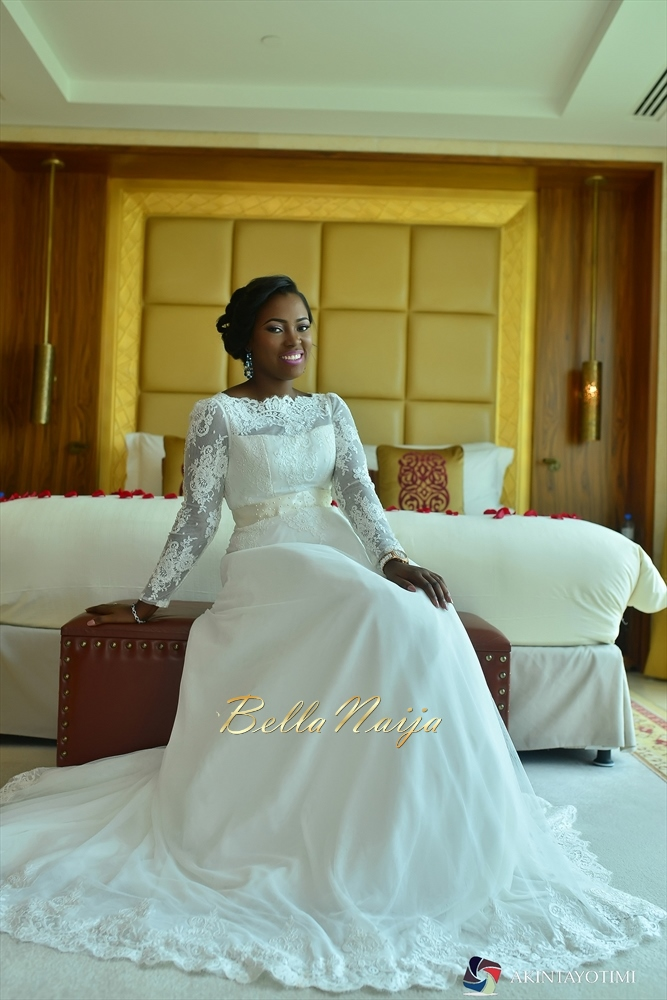 AkinTayoTimi & BellaNaija Weddings 2015 - Temitope & Temitope Dubai Nigerian Wedding-Raffles Hotel-DSC_5849