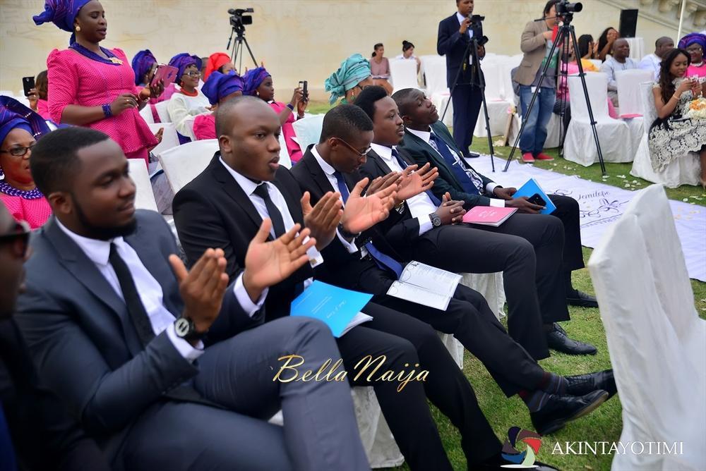 AkinTayoTimi & BellaNaija Weddings 2015 - Temitope & Temitope Dubai Nigerian Wedding-Raffles Hotel-DSC_5853