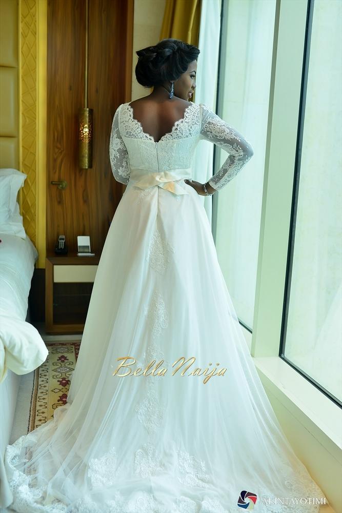AkinTayoTimi & BellaNaija Weddings 2015 - Temitope & Temitope Dubai Nigerian Wedding-Raffles Hotel-DSC_5862