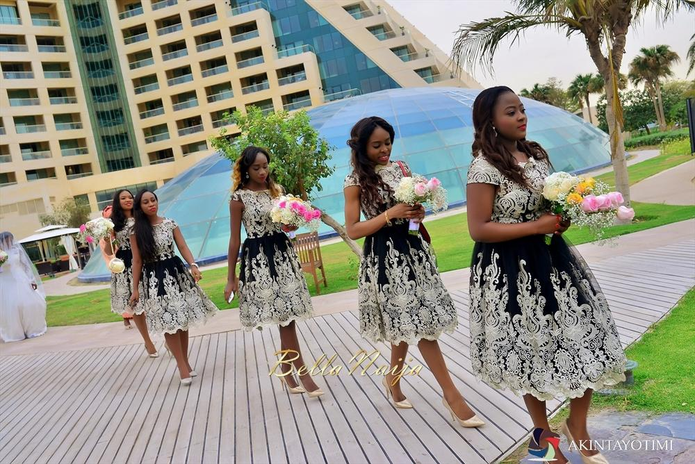 AkinTayoTimi & BellaNaija Weddings 2015 - Temitope & Temitope Dubai Nigerian Wedding-Raffles Hotel-DSC_6085