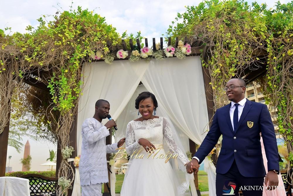 AkinTayoTimi & BellaNaija Weddings 2015 - Temitope & Temitope Dubai Nigerian Wedding-Raffles Hotel-DSC_6263