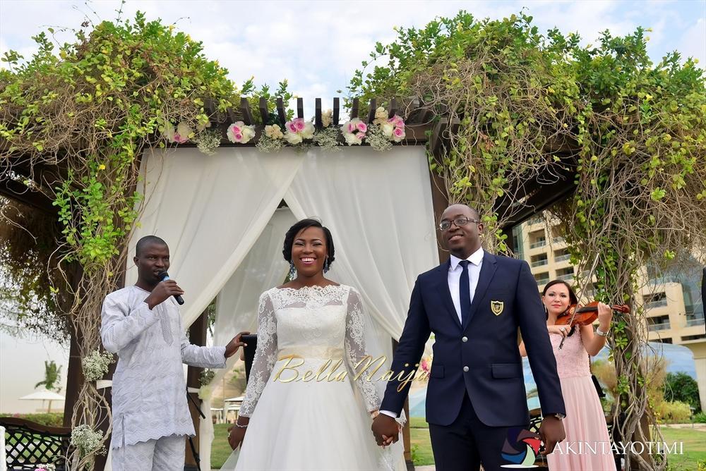 AkinTayoTimi & BellaNaija Weddings 2015 - Temitope & Temitope Dubai Nigerian Wedding-Raffles Hotel-DSC_6265