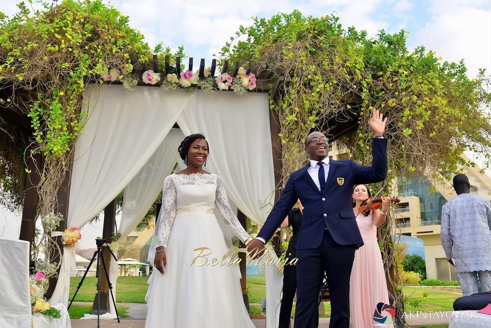 AkinTayoTimi & BellaNaija Weddings 2015 - Temitope & Temitope Dubai Nigerian Wedding-Raffles Hotel-DSC_6283