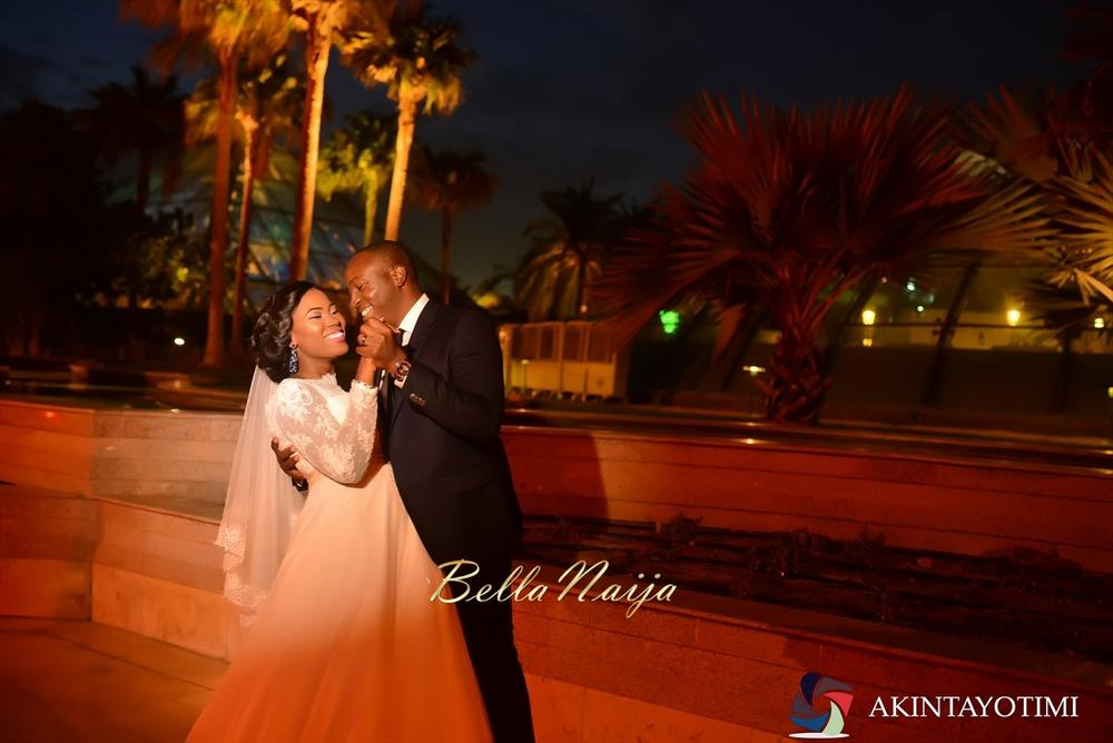 AkinTayoTimi & BellaNaija Weddings 2015 - Temitope & Temitope Dubai Nigerian Wedding-Raffles Hotel-DSC_6527