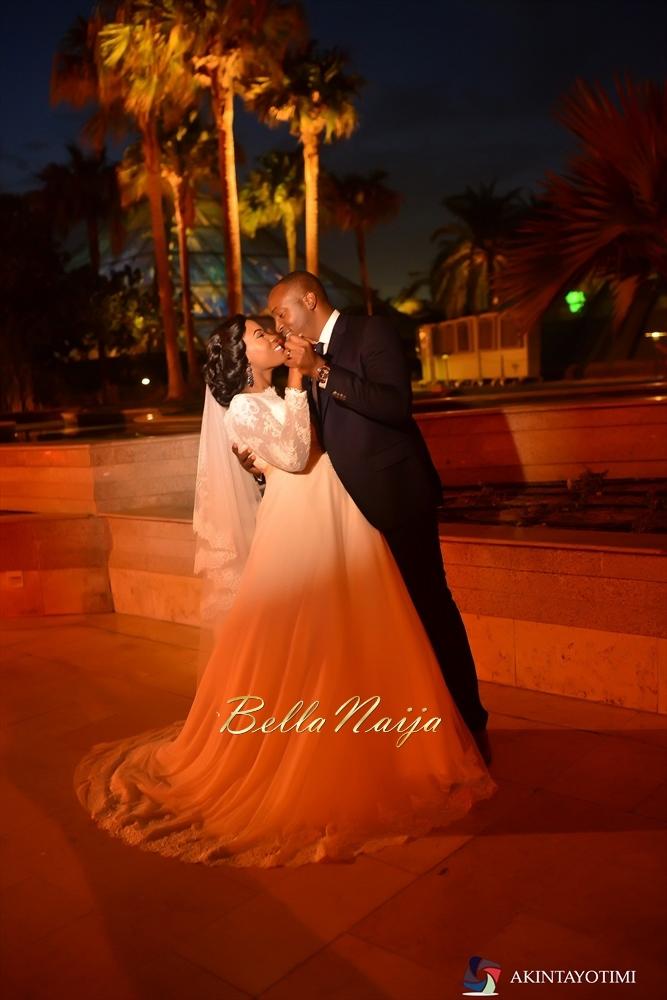 AkinTayoTimi & BellaNaija Weddings 2015 - Temitope & Temitope Dubai Nigerian Wedding-Raffles Hotel-DSC_6531