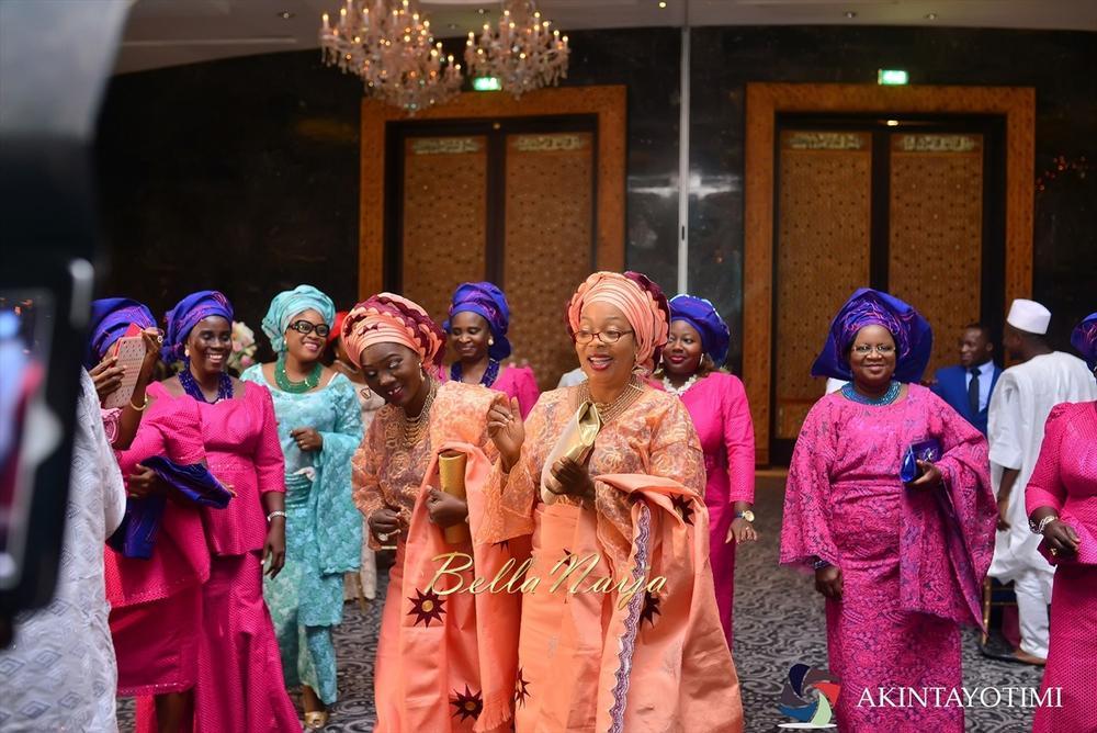 AkinTayoTimi & BellaNaija Weddings 2015 - Temitope & Temitope Dubai Nigerian Wedding-Raffles Hotel-DSC_6671