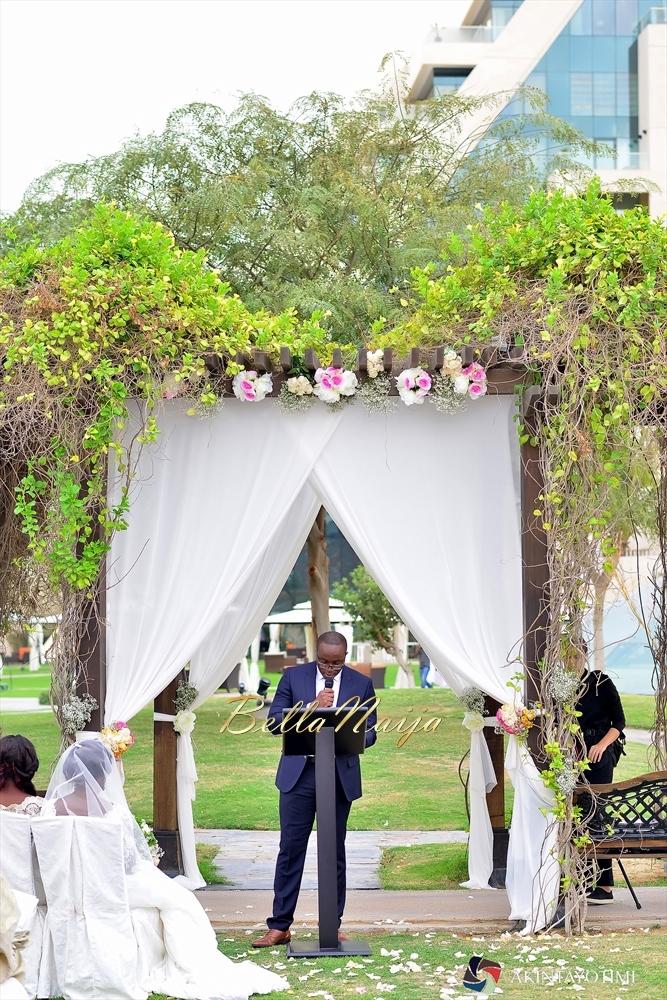 AkinTayoTimi & BellaNaija Weddings 2015 - Temitope & Temitope Dubai Nigerian Wedding-Raffles Hotel-DSC_6759