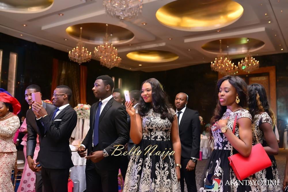 AkinTayoTimi & BellaNaija Weddings 2015 - Temitope & Temitope Dubai Nigerian Wedding-Raffles Hotel-DSC_6836