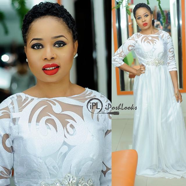 Alaafin of Oyo wife - Ayaba Olaitan