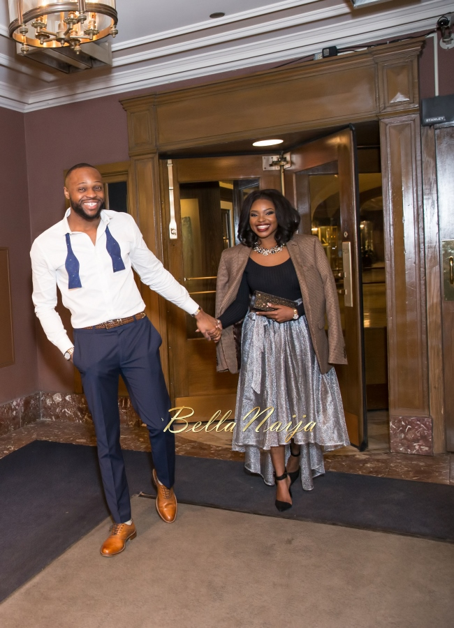 Aloaye & Tunde Pre-Wedding - BellaNaija 2015-002