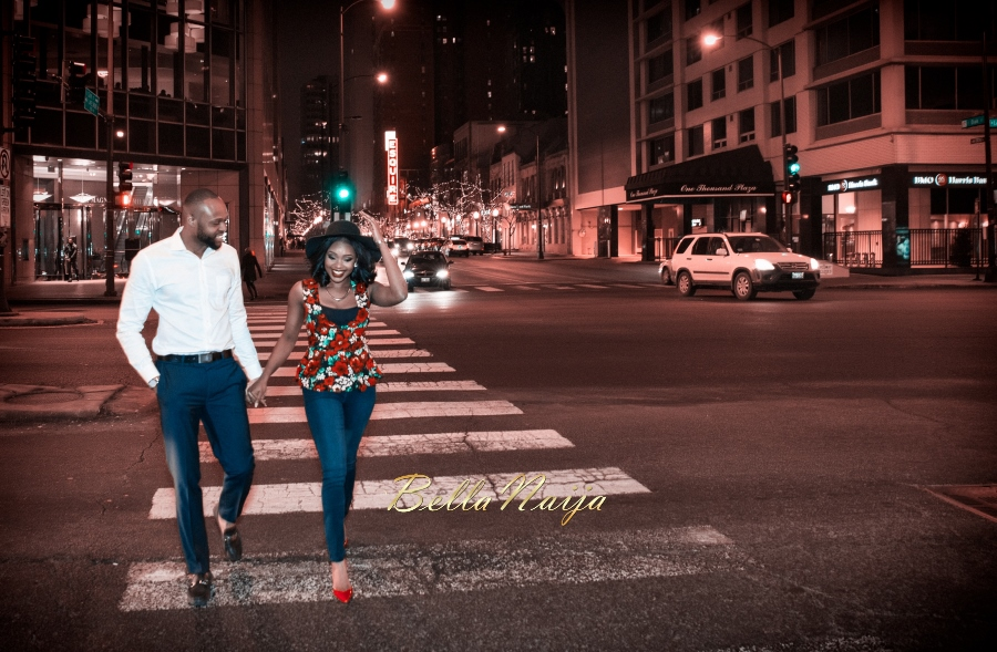Aloaye & Tunde Pre-Wedding Photos - BellaNaija 2015-001