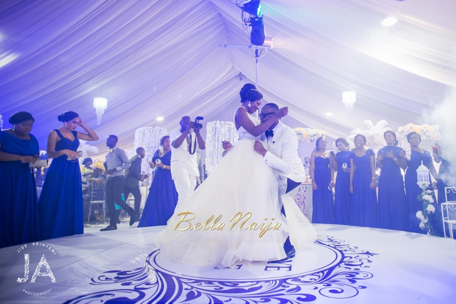 Aloaye & Tunde Yoruba Wedding in Lagos, Nigeria -2706 Events - BellaNaija 2015-001