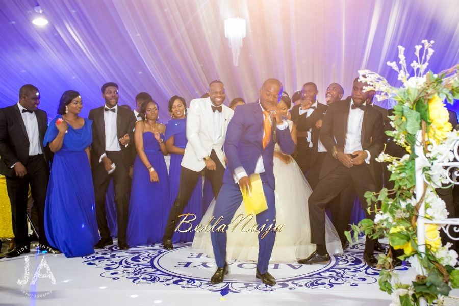 Aloaye & Tunde Yoruba Wedding in Lagos, Nigeria -2706 Events - BellaNaija 2015-002