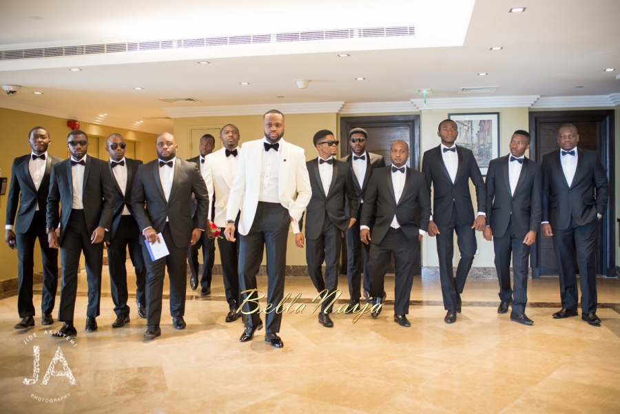 Aloaye & Tunde Yoruba Wedding in Lagos, Nigeria -2706 Events - BellaNaija 2015-019
