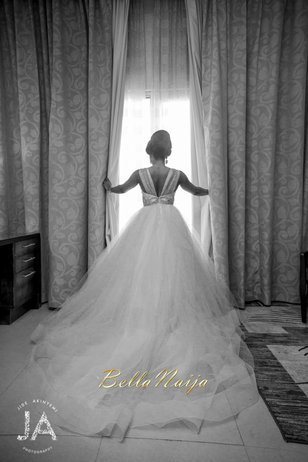 Aloaye & Tunde Yoruba Wedding in Lagos, Nigeria -2706 Events - BellaNaija 2015-021