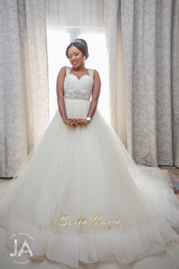 Aloaye & Tunde Yoruba Wedding in Lagos, Nigeria -2706 Events - BellaNaija 2015-022