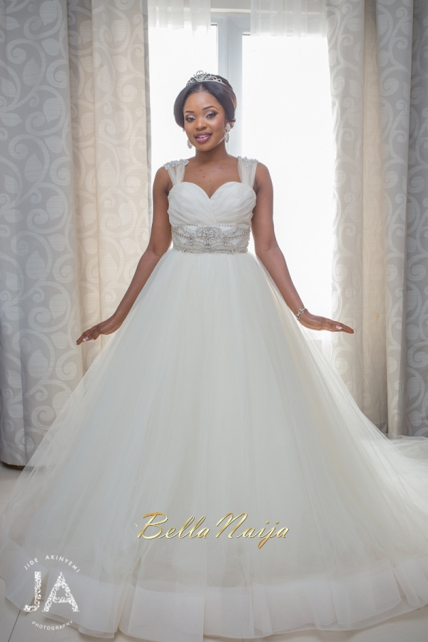 Aloaye & Tunde Yoruba Wedding in Lagos, Nigeria -2706 Events - BellaNaija 2015-023