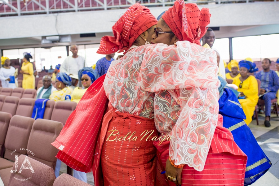 Aloaye & Tunde Yoruba Wedding in Lagos, Nigeria -2706 Events - BellaNaija 2015-030