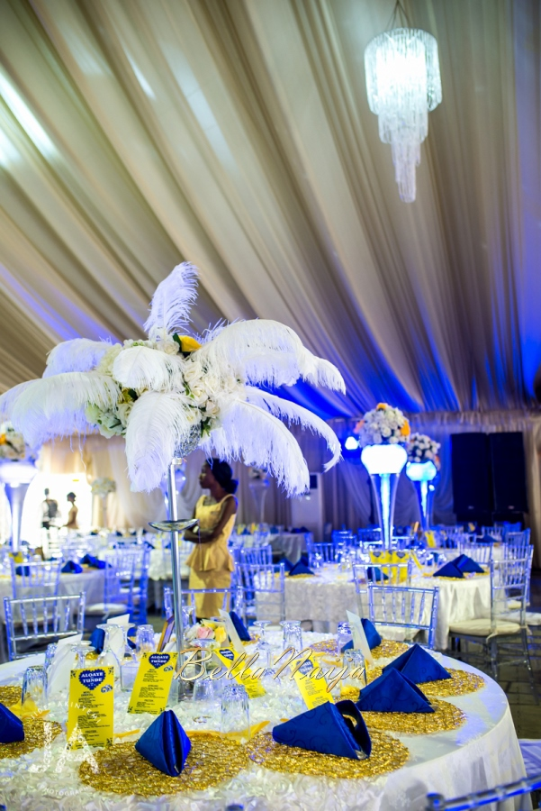 Aloaye & Tunde Yoruba Wedding in Lagos, Nigeria -2706 Events - BellaNaija 2015-038