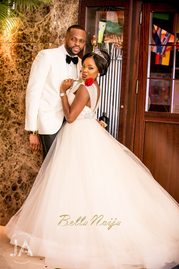 Aloaye & Tunde Yoruba Wedding in Lagos, Nigeria -2706 Events - BellaNaija 2015-040