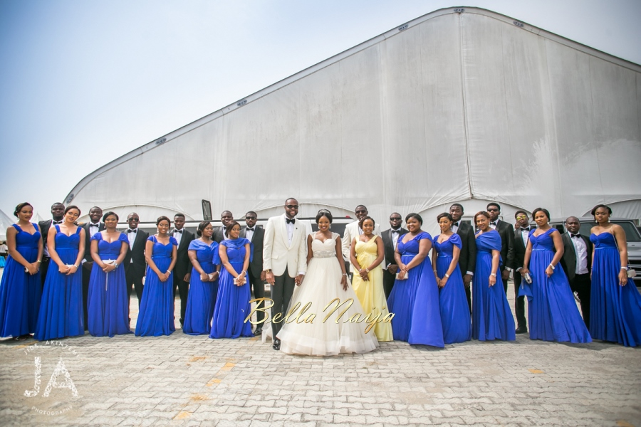 Aloaye & Tunde Yoruba Wedding in Lagos, Nigeria -2706 Events - BellaNaija 2015-042