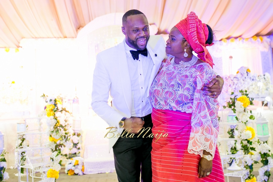 Aloaye & Tunde Yoruba Wedding in Lagos, Nigeria -2706 Events - BellaNaija 2015-047