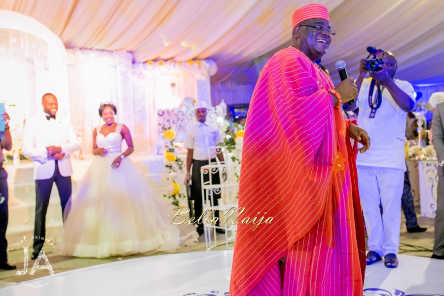 Aloaye & Tunde Yoruba Wedding in Lagos, Nigeria -2706 Events - BellaNaija 2015-049