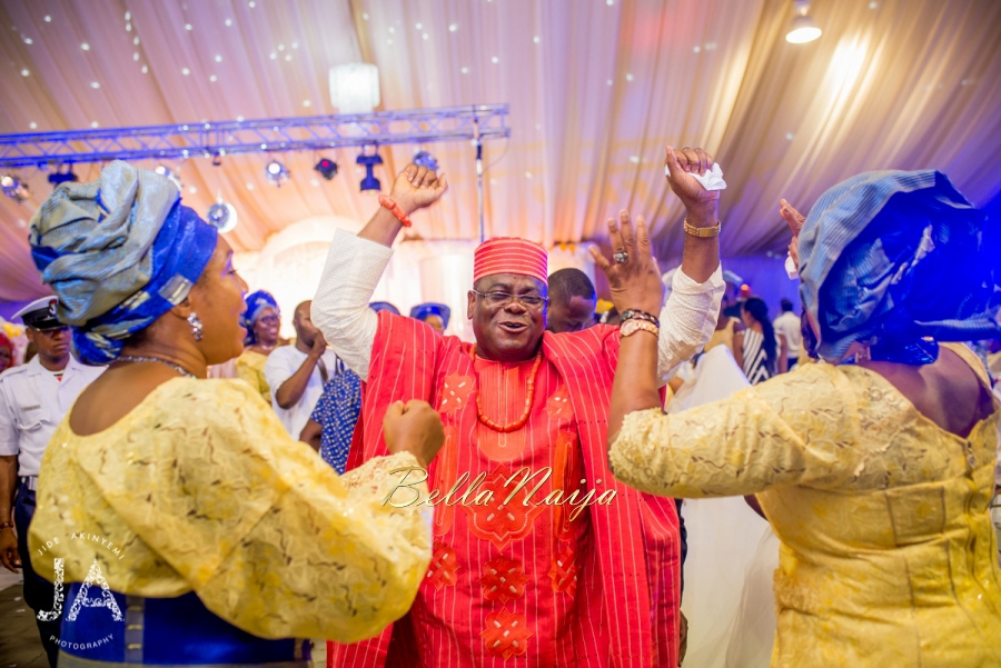 Aloaye & Tunde Yoruba Wedding in Lagos, Nigeria -2706 Events - BellaNaija 2015-052