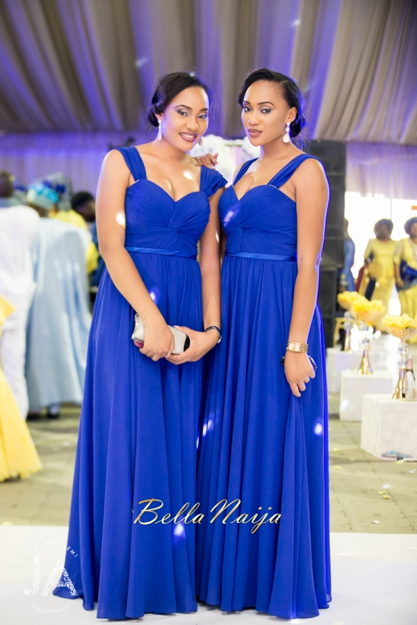 Aloaye & Tunde Yoruba Wedding in Lagos, Nigeria -2706 Events - BellaNaija 2015-053