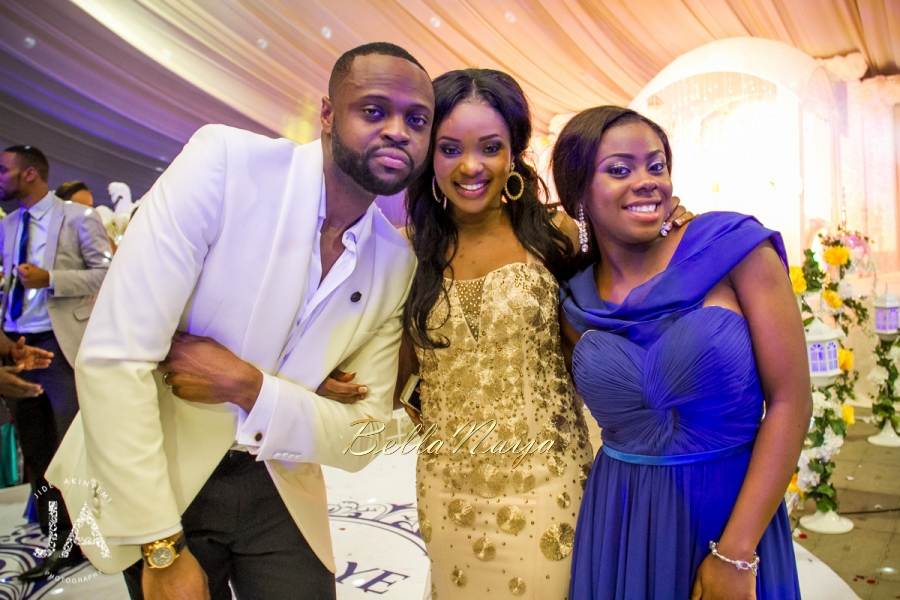 Aloaye & Tunde Yoruba Wedding in Lagos, Nigeria -2706 Events - BellaNaija 2015-057