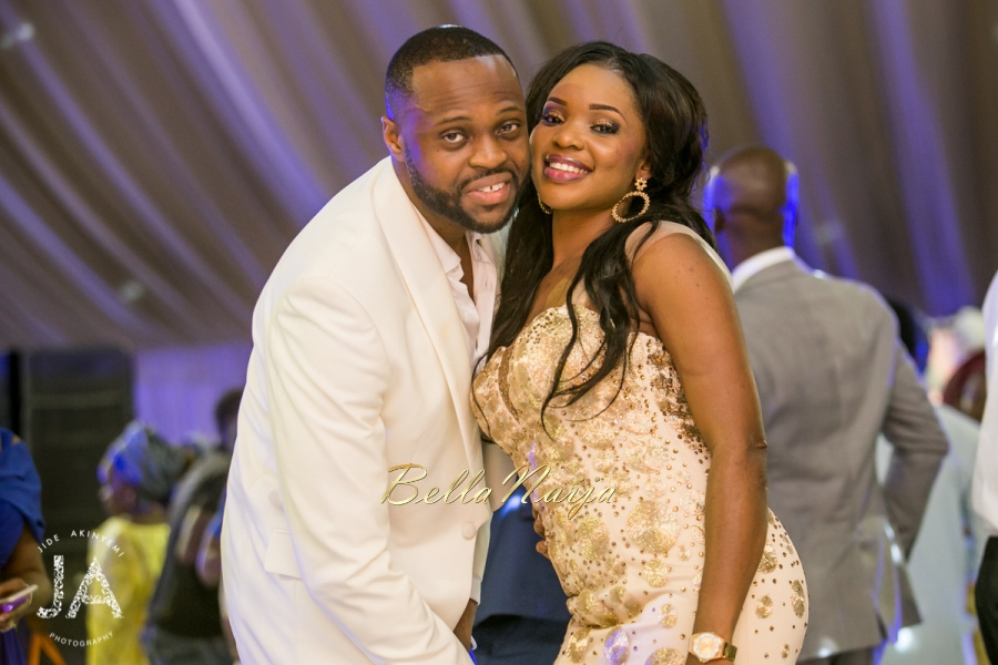 Aloaye & Tunde Yoruba Wedding in Lagos, Nigeria -2706 Events - BellaNaija 2015-063