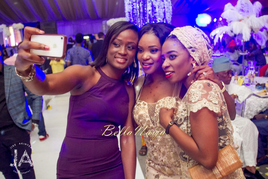 Aloaye & Tunde Yoruba Wedding in Lagos, Nigeria -2706 Events - BellaNaija 2015-066