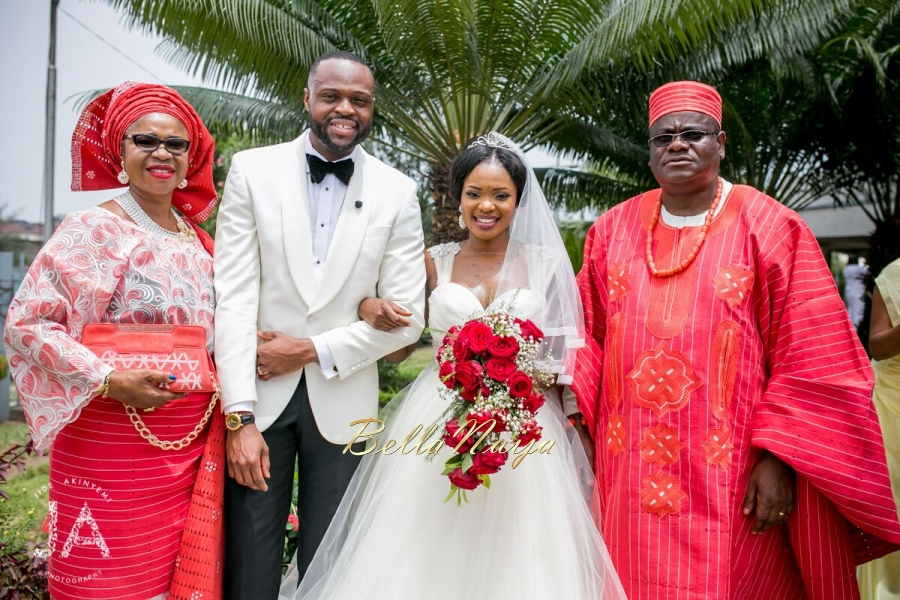 Aloaye & Tunde Yoruba Wedding in Lagos, Nigeria -2706 Events - BellaNaija 2015-068