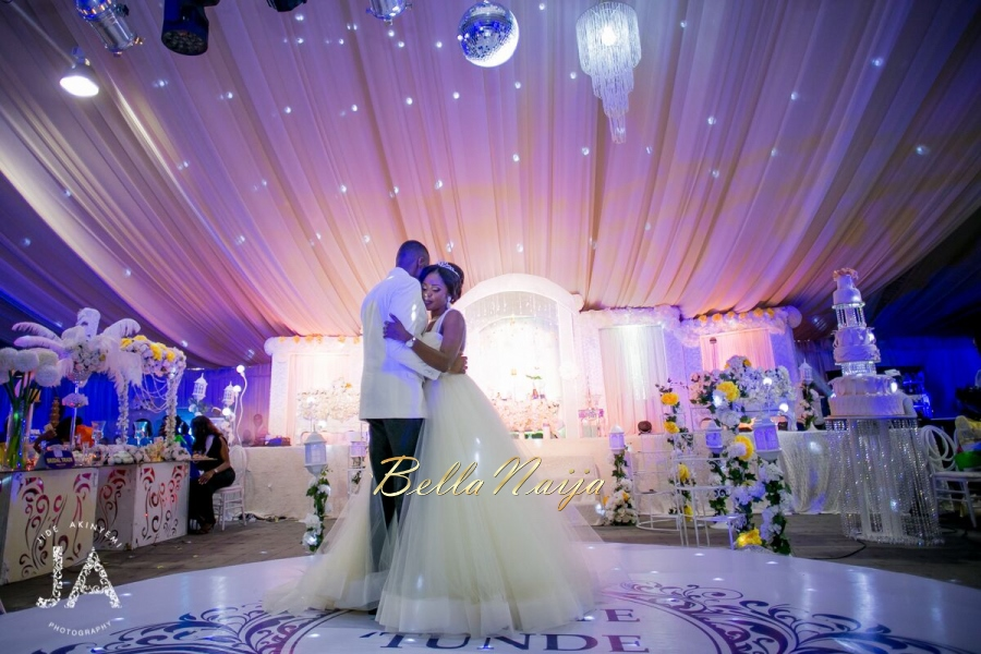 Aloaye & Tunde Yoruba Wedding in Lagos, Nigeria -2706 Events - BellaNaija 2015-072