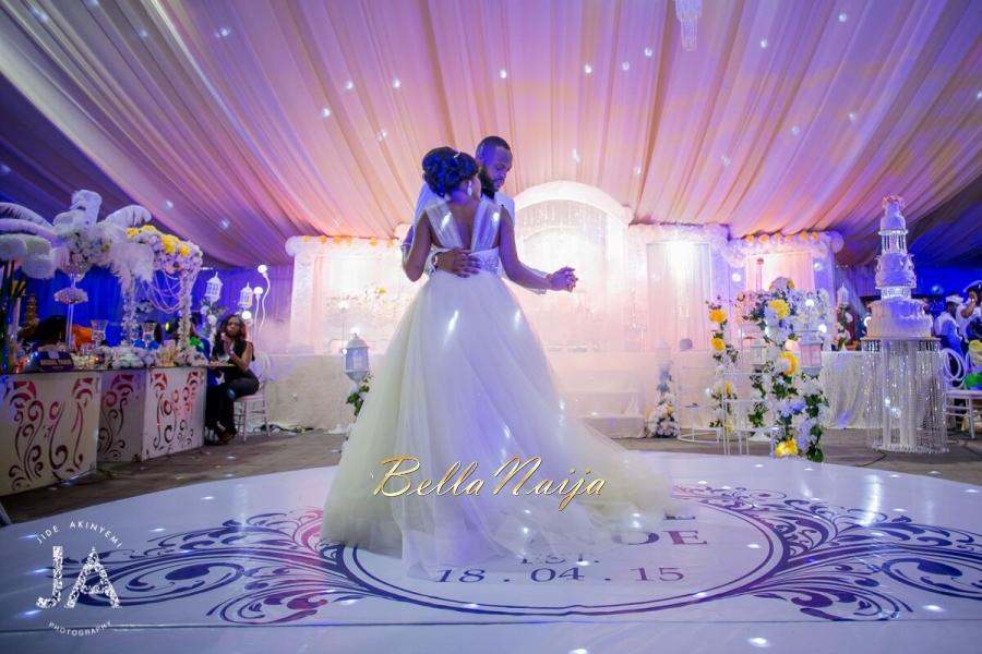 Aloaye & Tunde Yoruba Wedding in Lagos, Nigeria -2706 Events - BellaNaija 2015-073