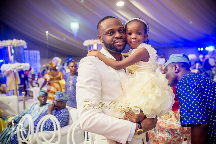 Aloaye & Tunde Yoruba Wedding in Lagos, Nigeria -2706 Events - BellaNaija 2015-077
