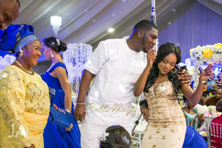Aloaye & Tunde Yoruba Wedding in Lagos, Nigeria -2706 Events - BellaNaija 2015-080