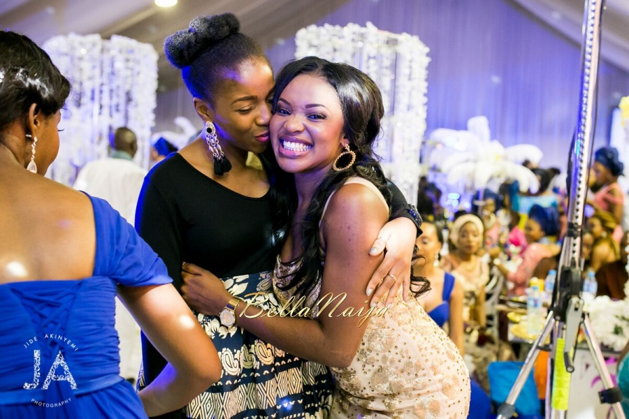 Aloaye & Tunde Yoruba Wedding in Lagos, Nigeria -2706 Events - BellaNaija 2015-082