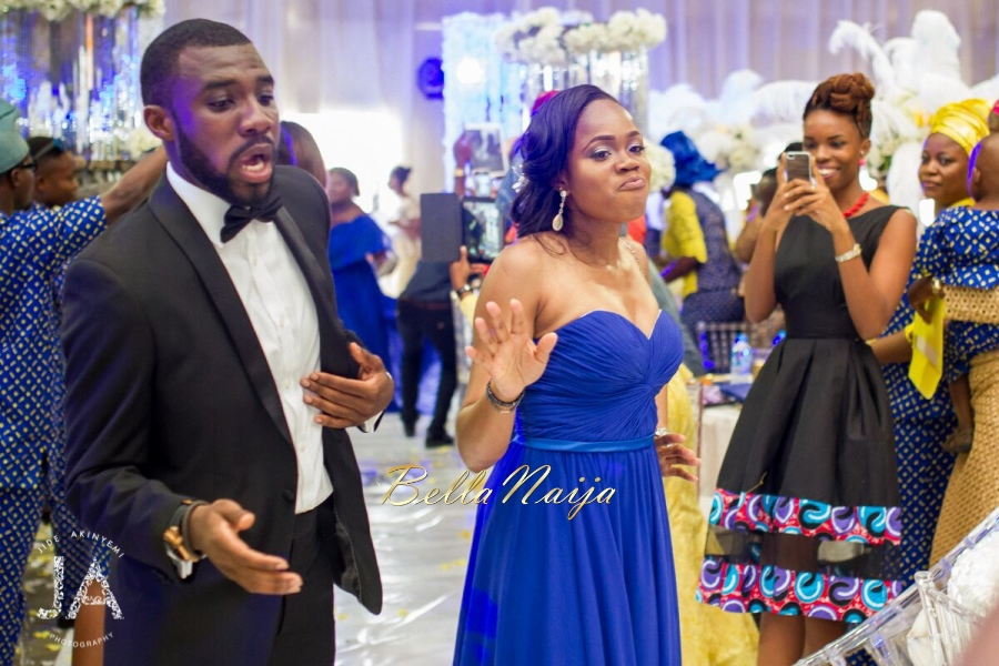 Aloaye & Tunde Yoruba Wedding in Lagos, Nigeria -2706 Events - BellaNaija 2015-090