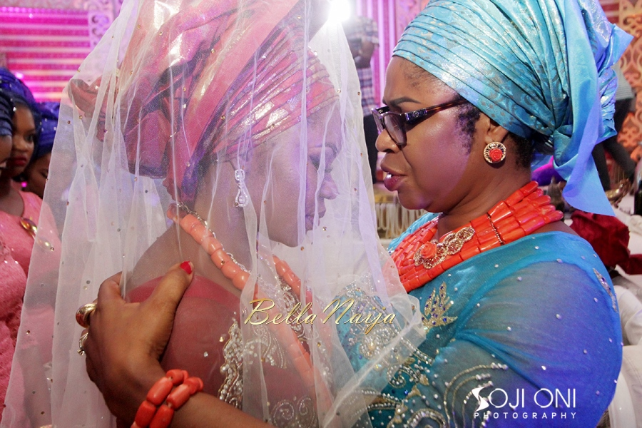 Aloaye & Tunde Yoruba Wedding in Lagos, Nigeria - BellaNaija 2015-009