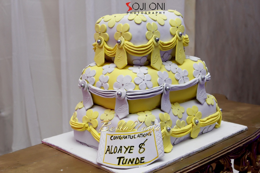 Aloaye & Tunde Yoruba Wedding in Lagos, Nigeria - BellaNaija 2015-017