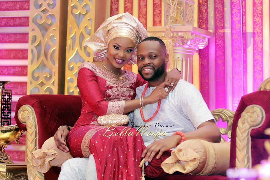 Aloaye & Tunde Yoruba Wedding in Lagos, Nigeria - BellaNaija 2015-028