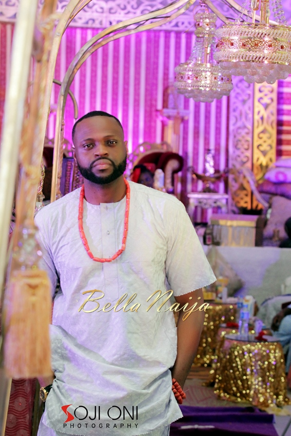 Aloaye & Tunde Yoruba Wedding in Lagos, Nigeria - BellaNaija 2015001