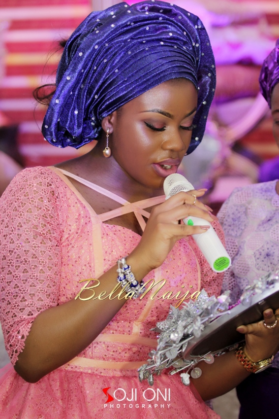 Aloaye & Tunde Yoruba Wedding in Lagos, Nigeria - BellaNaija 2015014