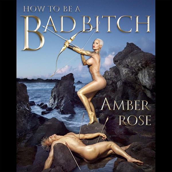 Amber Rose Book 01