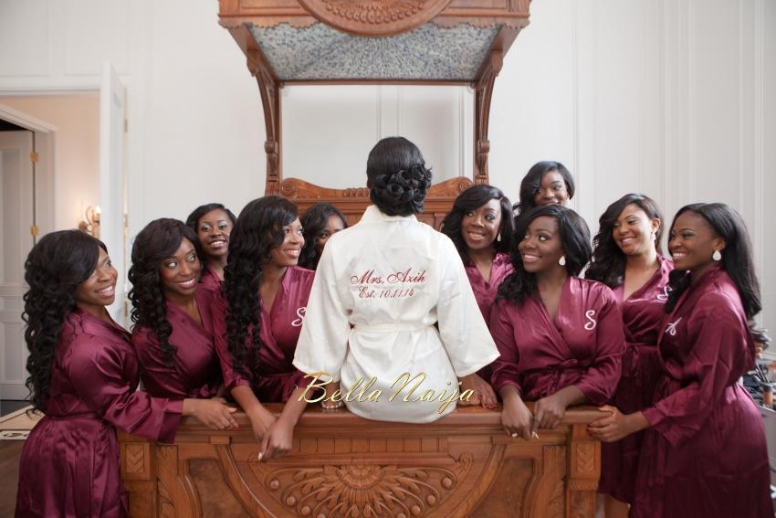 Amy Ogbonnaya & Charles Azih - Igbo Nigerian Wedding in Chateau Cocomar, Texas, USA - BellaNaija-A&C_0024