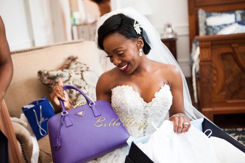 Amy Ogbonnaya & Charles Azih - Igbo Nigerian Wedding in Chateau Cocomar, Texas, USA - BellaNaija-A&C_0058