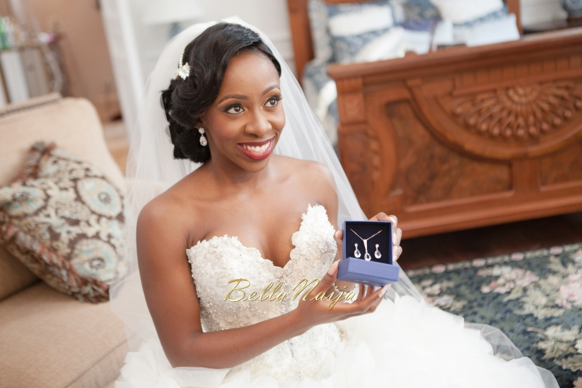 Amy Ogbonnaya & Charles Azih - Igbo Nigerian Wedding in Chateau Cocomar, Texas, USA - BellaNaija-A&C_0064