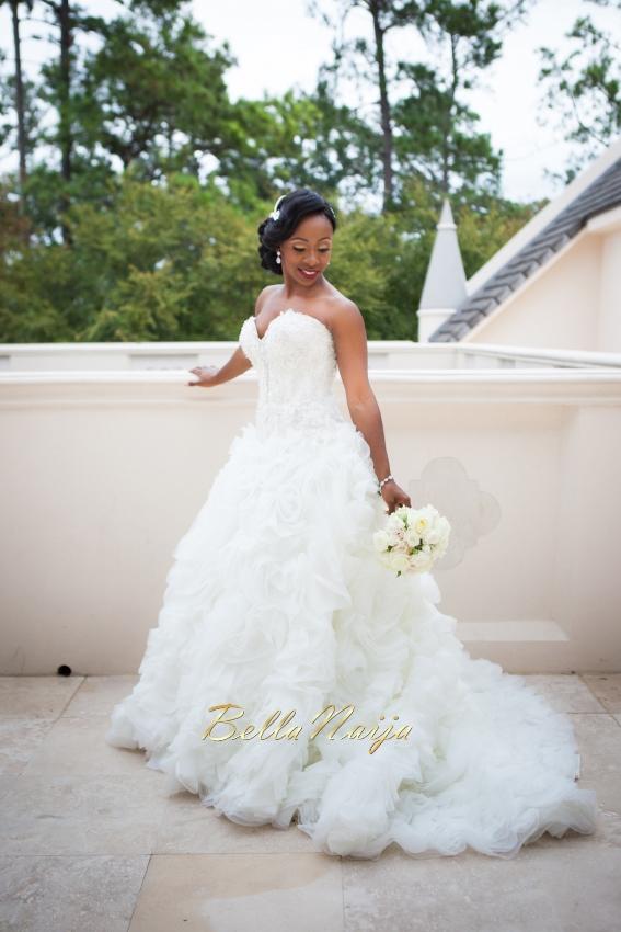Amy Ogbonnaya & Charles Azih - Igbo Nigerian Wedding in Chateau Cocomar, Texas, USA - BellaNaija-A&C_0069